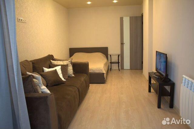 1-к квартира, 35 м², 8/17 эт.  89066100649 купить 1