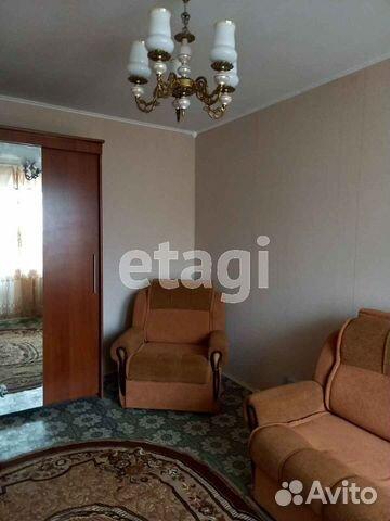 1-к квартира, 28 м², 8/9 эт.  89667639082 купить 5