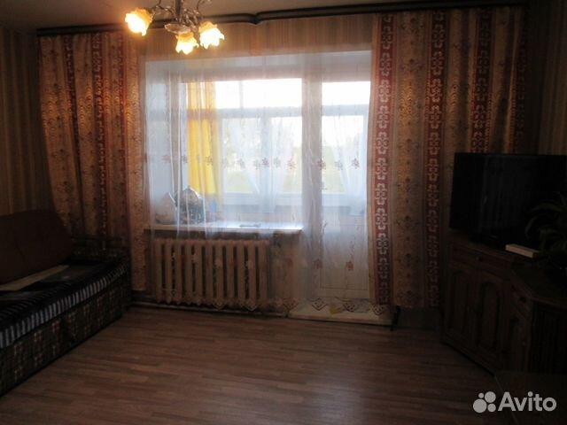 1-к квартира, 33 м², 5/5 эт.  89066669379 купить 3