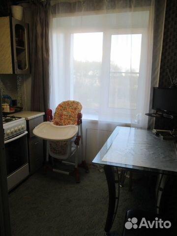 1-к квартира, 33 м², 5/5 эт.  89066669379 купить 6