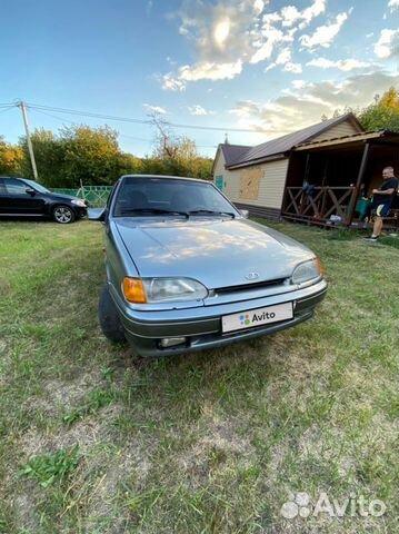 ВАЗ 2115 Samara, 2007  89606368077 купить 3