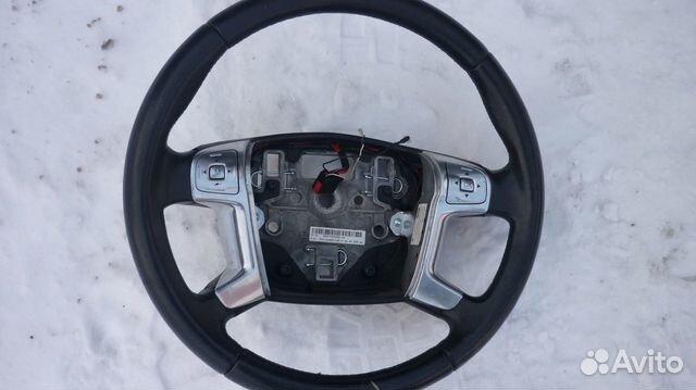 руль ford mondeo 4