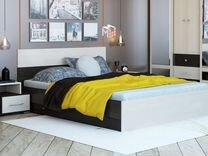 Кровать 1,4м