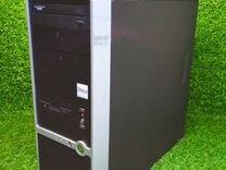 Системный блок Onix (лб80А)