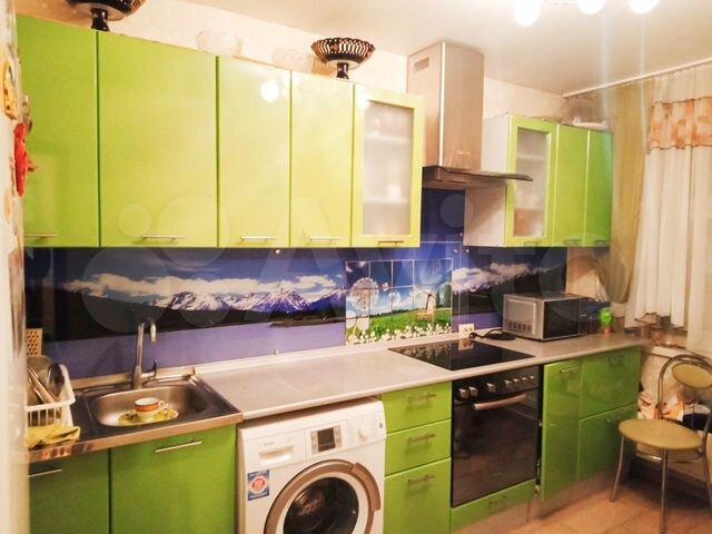3-к квартира, 67.5 м², 5/10 эт.