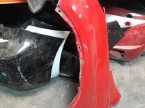 Honda CRV 3 (2007-2012) крыло левое без дефектов