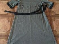 Платье для беременных, 46 размер