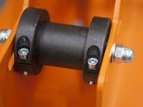 Ручной трубогиб, профилегиб Stalex TR-40