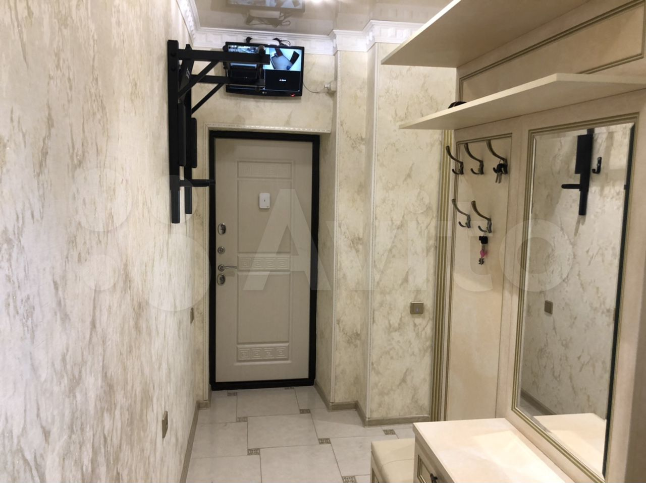 2-к квартира, 50.4 м², 3/4 эт.  89587677214 купить 3