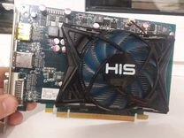 Видеокарта HIS Radeon HD 5670