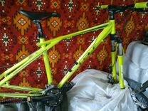 Велосипед GT Timberlain