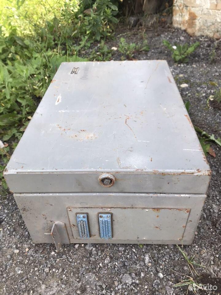 Ящик металический  89156896969 купить 1