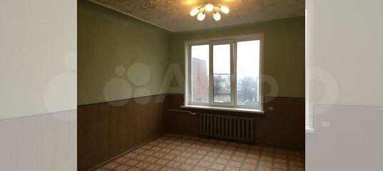 Комната 19 м² в 3-к, 3/4 эт.