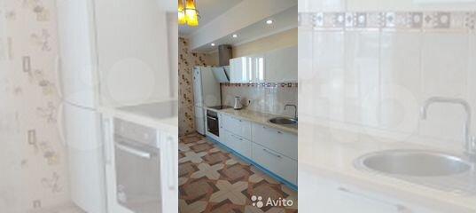 1-к квартира, 43.5 м², 18/24 эт. в Республике Татарстан | Покупка и аренда квартир | Авито