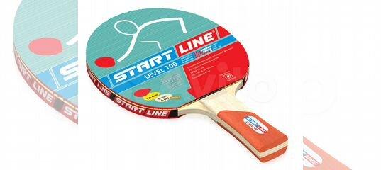 Ракетки для настольного тенниса Start-line купить в Республике Чувашия на  Avito — Объявления на сайте Авито 4aa44fb7dfaf4