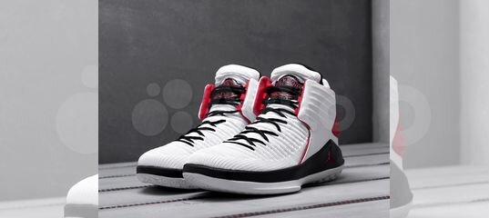 f41c3a99 Кроссовки Nike Air Jordan xxxii Low купить в Санкт-Петербурге на Avito —  Объявления на сайте Авито