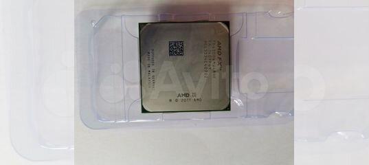 Процессор AMD FX4300 купить в Республике Адыгея с доставкой | Бытовая электроника | Авито