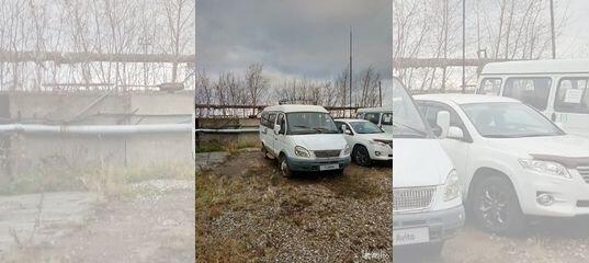 ГАЗ ГАЗель 3221, 2008