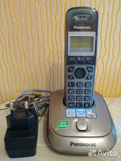 Телефон Panasonic  89053102324 купить 1