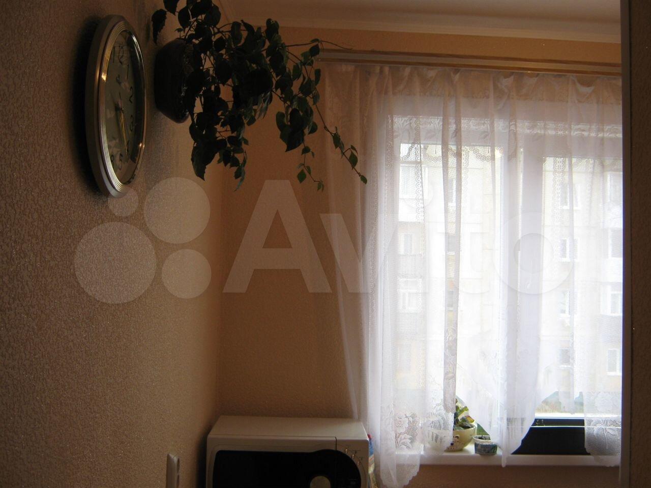 1-к квартира, 28.2 м², 4/5 эт.  89126119156 купить 6