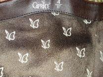 Сапоги весна- осень — Одежда, обувь, аксессуары в Перми
