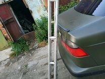Багажник из алюминия
