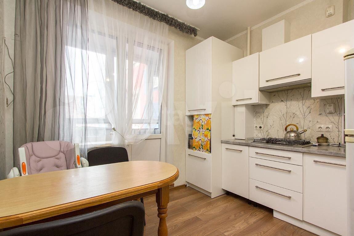 2-к квартира, 54 м², 3/9 эт.  89097993348 купить 6