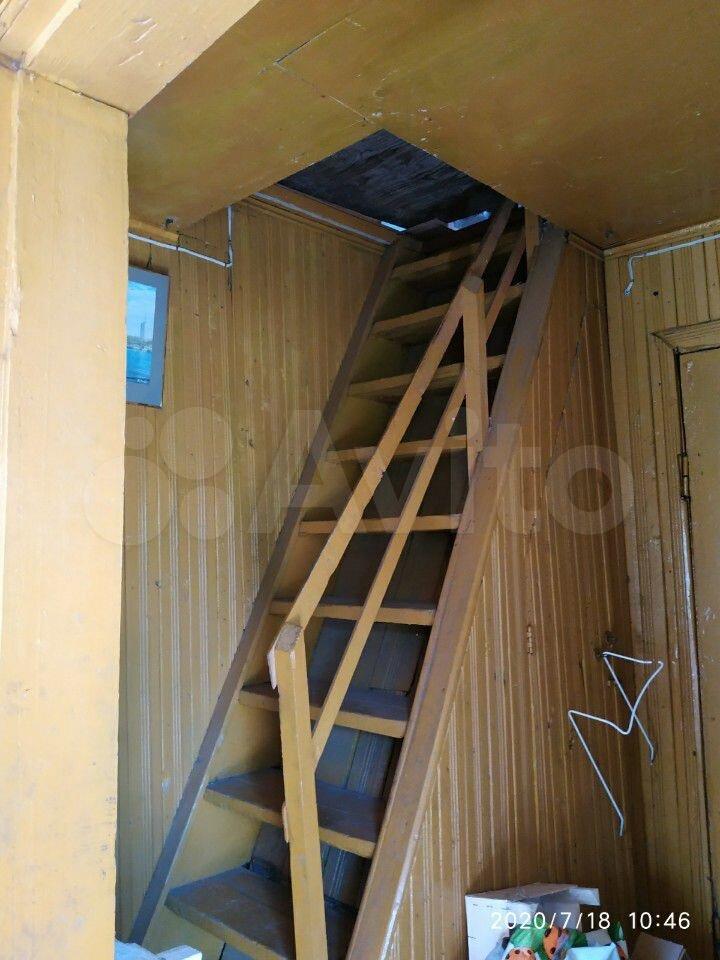 Дача 45 м² на участке 6 сот.  89095531383 купить 6