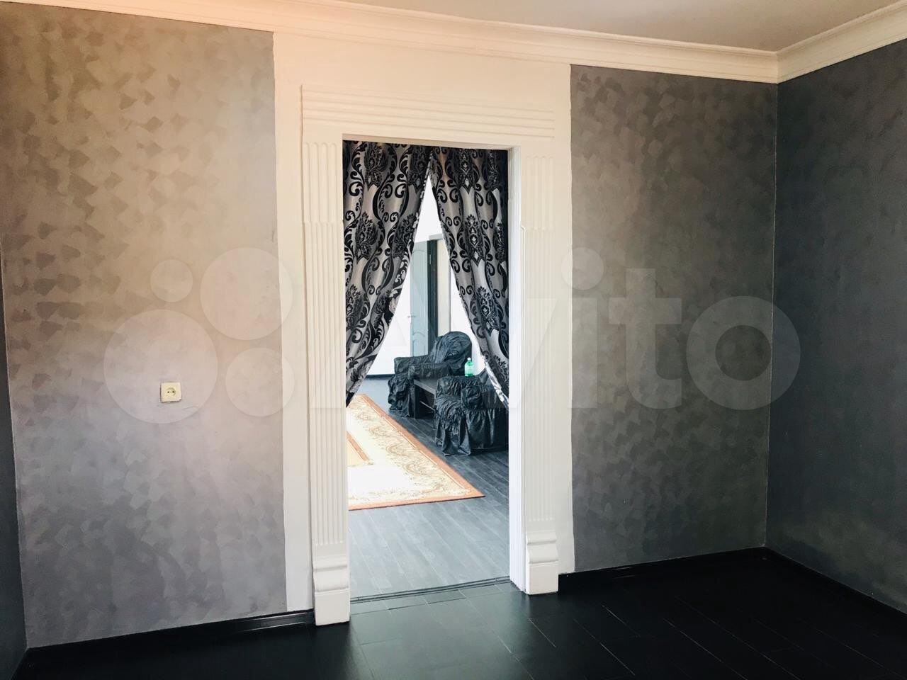 Дом 120 м² на участке 4 сот.  89032284477 купить 2