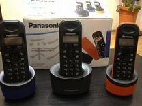 Телефоны Panasonic KX-TG1313