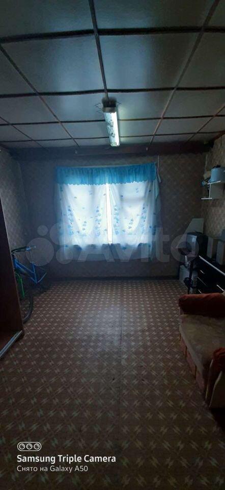3-к квартира, 60 м², 1/2 эт.  89062935220 купить 10