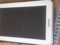Tab2 планшет