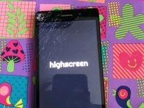 Higscreen