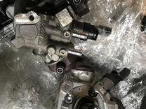 BMW X5 x6 4.0D тнвд топливный насос