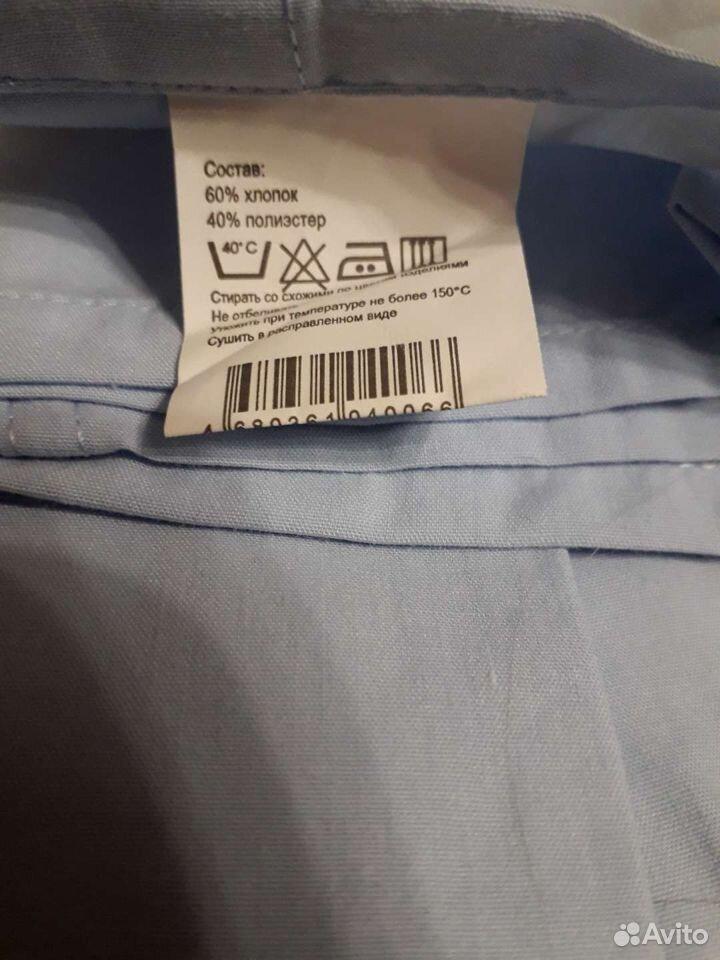 Рубашки/новые  89518532037 купить 10