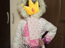 Зимняя куртка — Детская одежда и обувь в Перми