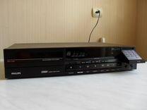 Philips CD 650 отличное состояние