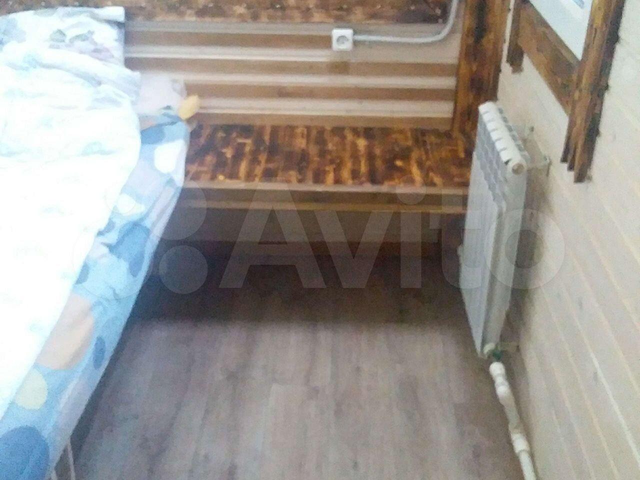 Комната 6 м² в 3-к, 2/4 эт.  89204653607 купить 3