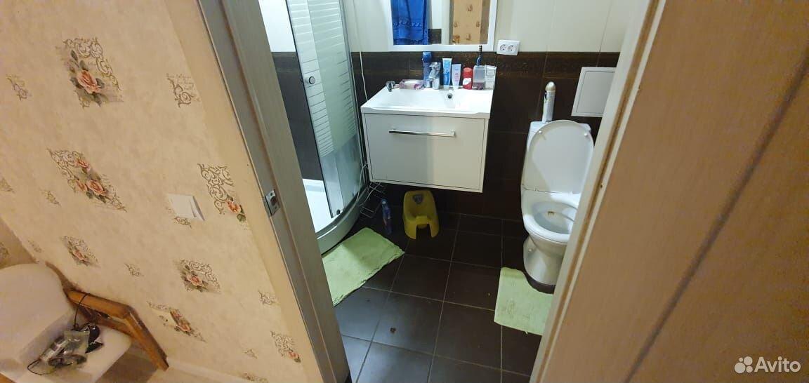 1-к квартира, 35 м², 6/6 эт.  89142202464 купить 5