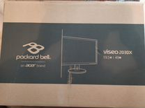 Монитор Packard Bell Viseo 203DX