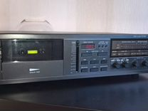 Блаупункт (ямаха) кассетная дека — Аудио и видео в Челябинске