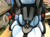 Автомобильное детское кресло 8-36 новое