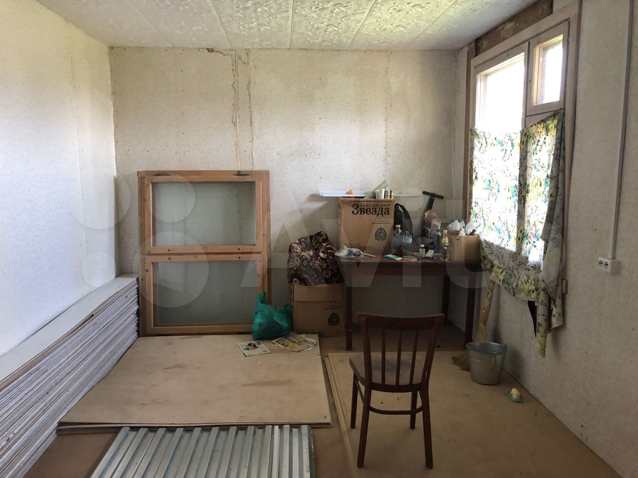 2-к квартира, 52.5 м², 1/1 эт.  89814491715 купить 5