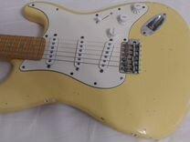 Fender USA Custom Stratocaster