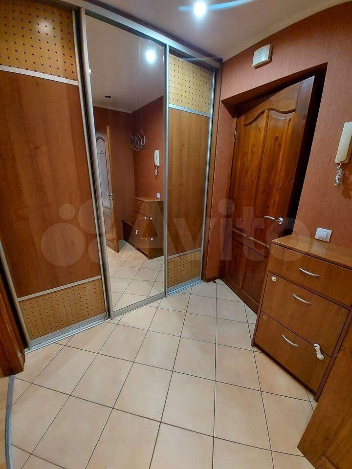 1-к квартира, 35 м², 8/9 эт.  89052036262 купить 8