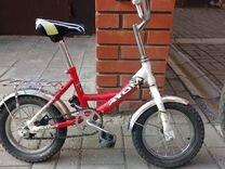 Велосипед atom lizard 12