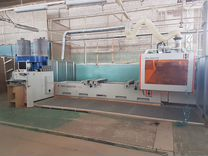 Обрабатывающий центр б/у Holz-Her Pro-Master 7122K