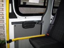 Автоматический привод сдвижной двери