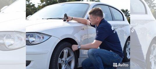 Сдача старого автомобиля при покупке нового