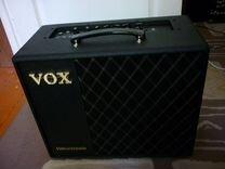 Моделирующий комбо VOX VT40X
